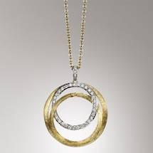 Diamond Necklace NZ